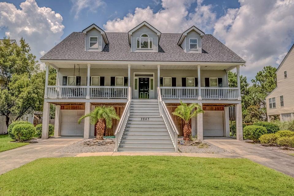 Horlbeck Creek Homes For Sale - 2843 Tradewind, Mount Pleasant, SC - 8