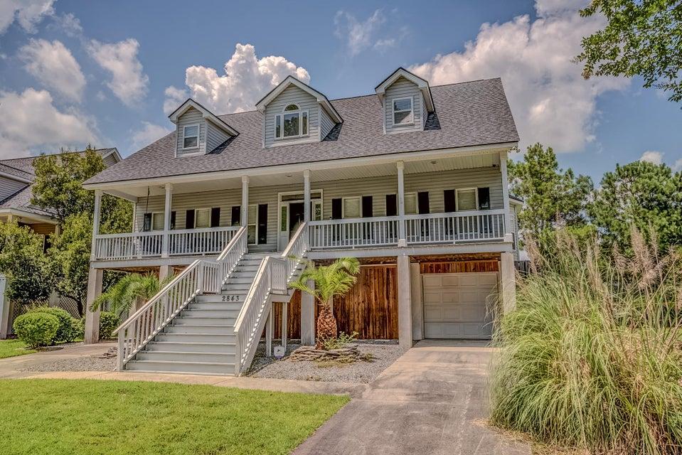 Horlbeck Creek Homes For Sale - 2843 Tradewind, Mount Pleasant, SC - 7