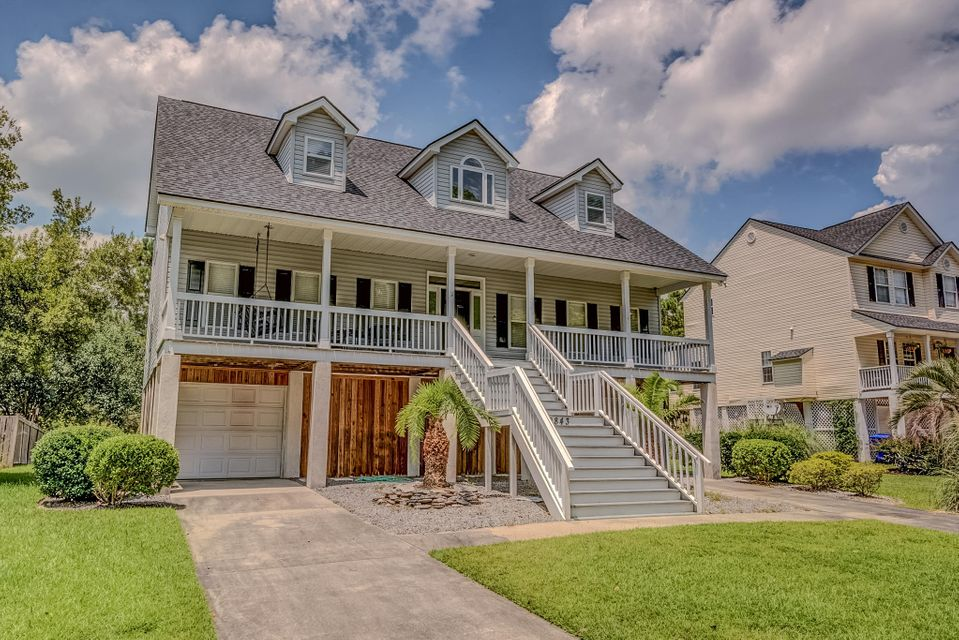 Horlbeck Creek Homes For Sale - 2843 Tradewind, Mount Pleasant, SC - 25