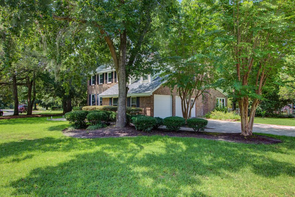 Shadowmoss Homes For Sale - 3 Ripplemoor, Charleston, SC - 32