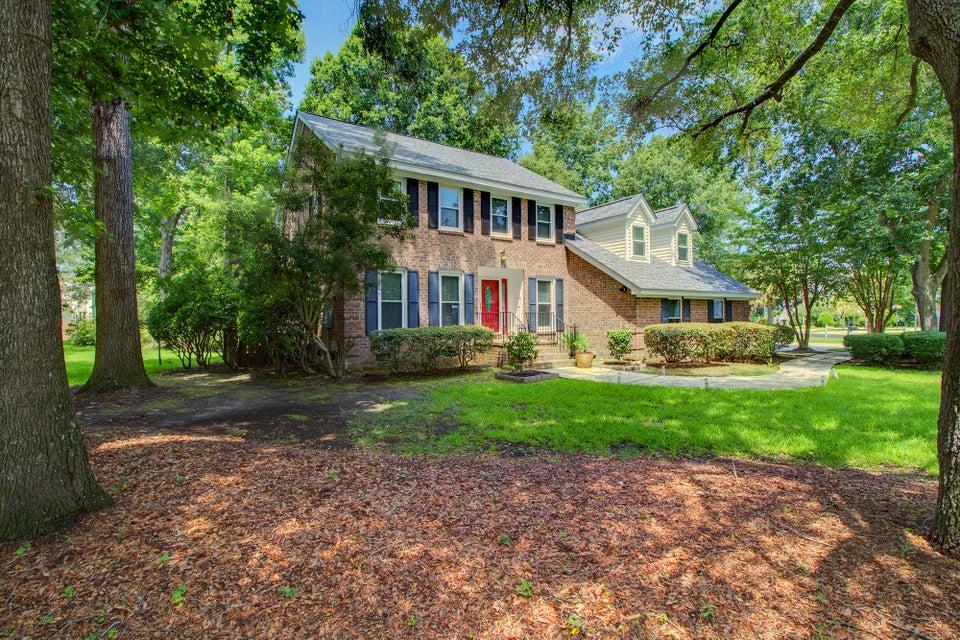 Shadowmoss Homes For Sale - 3 Ripplemoor, Charleston, SC - 33