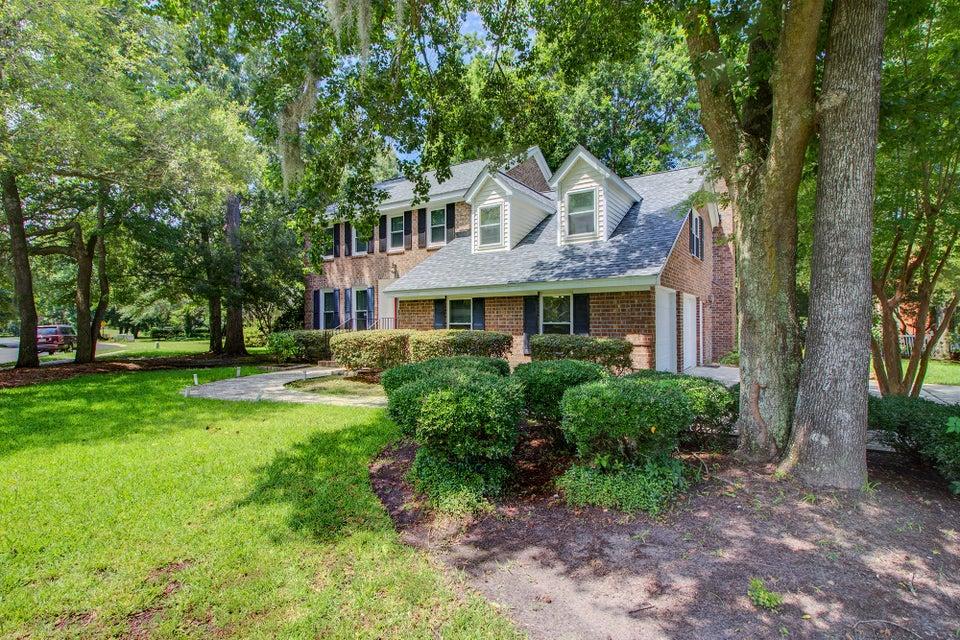 Shadowmoss Homes For Sale - 3 Ripplemoor, Charleston, SC - 34