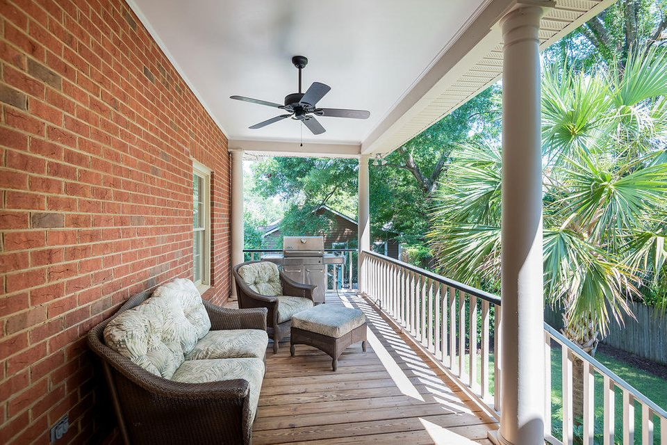 Old Village Homes For Sale - 520 Whilden, Mount Pleasant, SC - 43