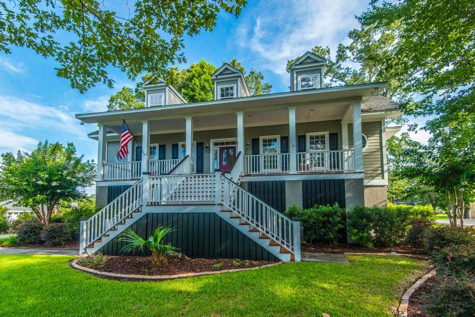 373 Shadowmoss Parkway Charleston $544,000.00