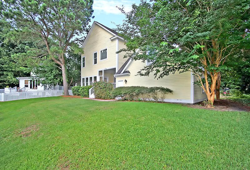 Shell Point Homes For Sale - 1445 Appling, Mount Pleasant, SC - 0