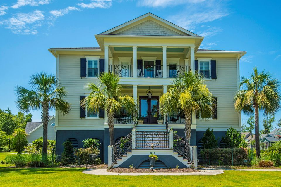 Charleston Address - MLS Number: 18018628