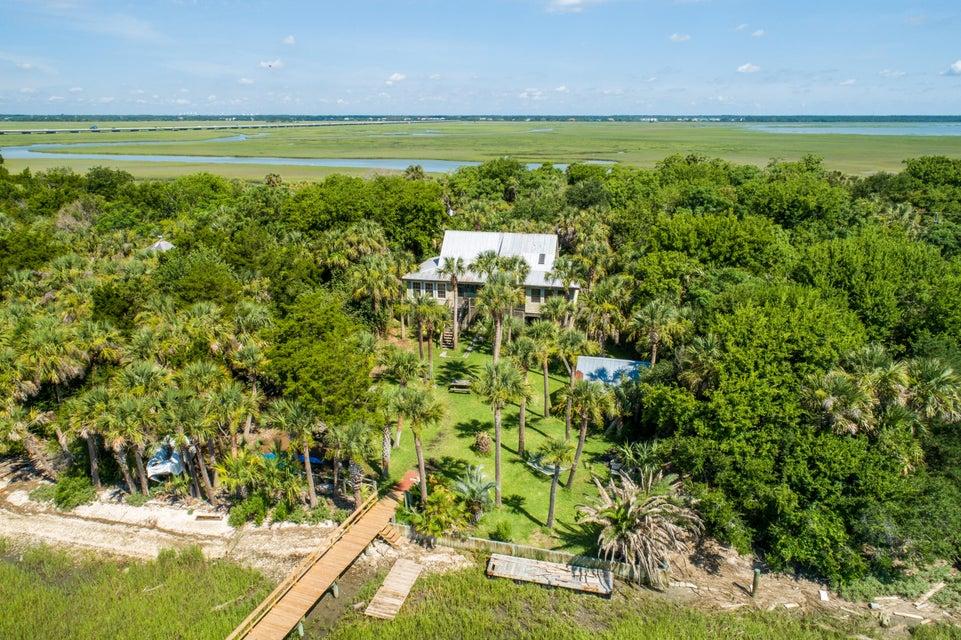 Goat Island Homes For Sale - 2407 Captain John Hutt, Isle of Palms, SC - 47