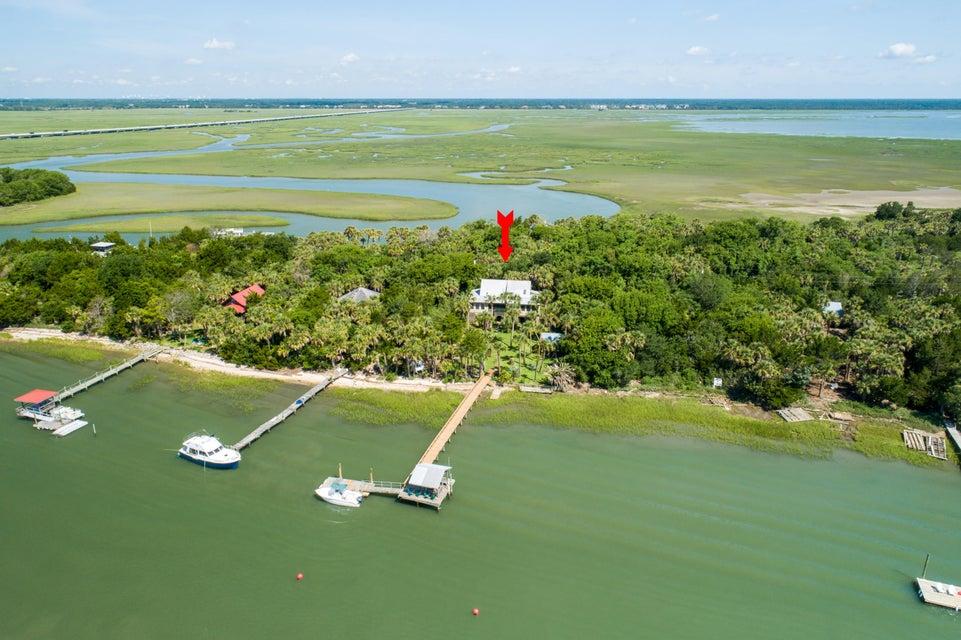 Goat Island Homes For Sale - 2407 Captain John Hutt, Isle of Palms, SC - 46