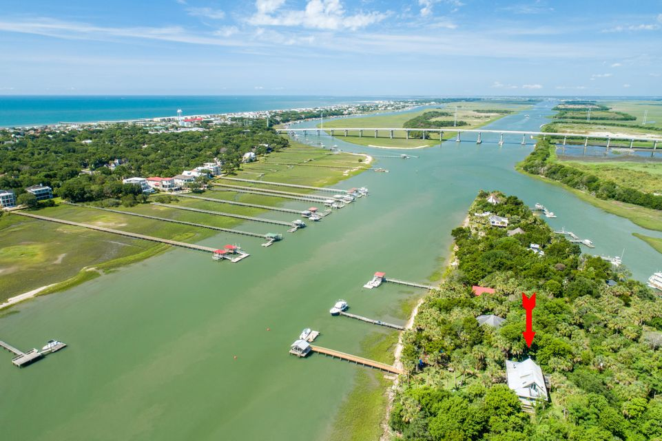 Goat Island Homes For Sale - 2407 Captain John Hutt, Isle of Palms, SC - 22