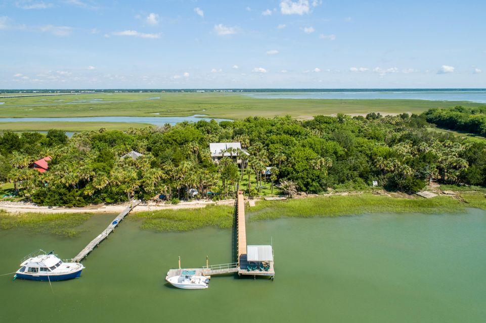 Goat Island Homes For Sale - 2407 Captain John Hutt, Isle of Palms, SC - 19