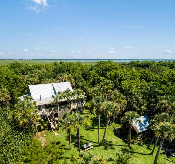 Goat Island Homes For Sale - 2407 Captain John Hutt, Isle of Palms, SC - 8