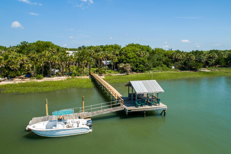 Goat Island Homes For Sale - 2407 Captain John Hutt, Isle of Palms, SC - 45