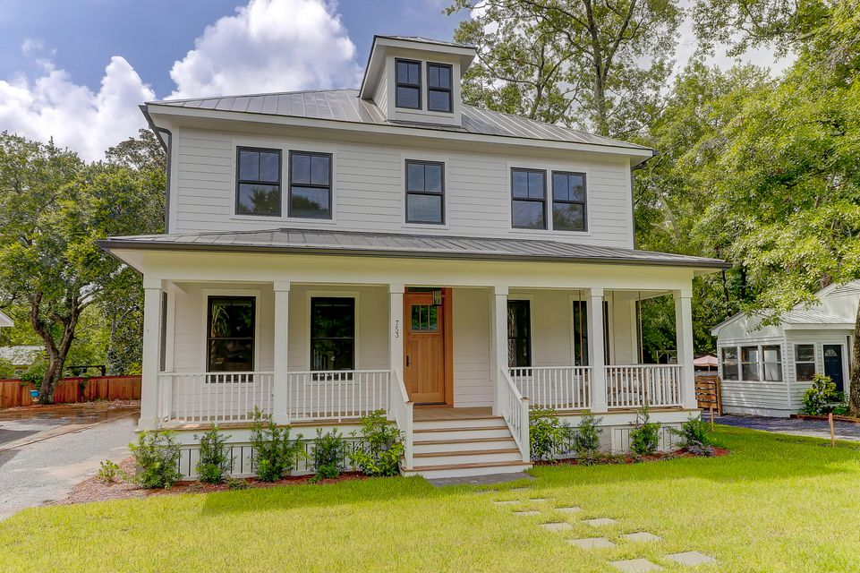 Charleston Address - MLS Number: 18008355