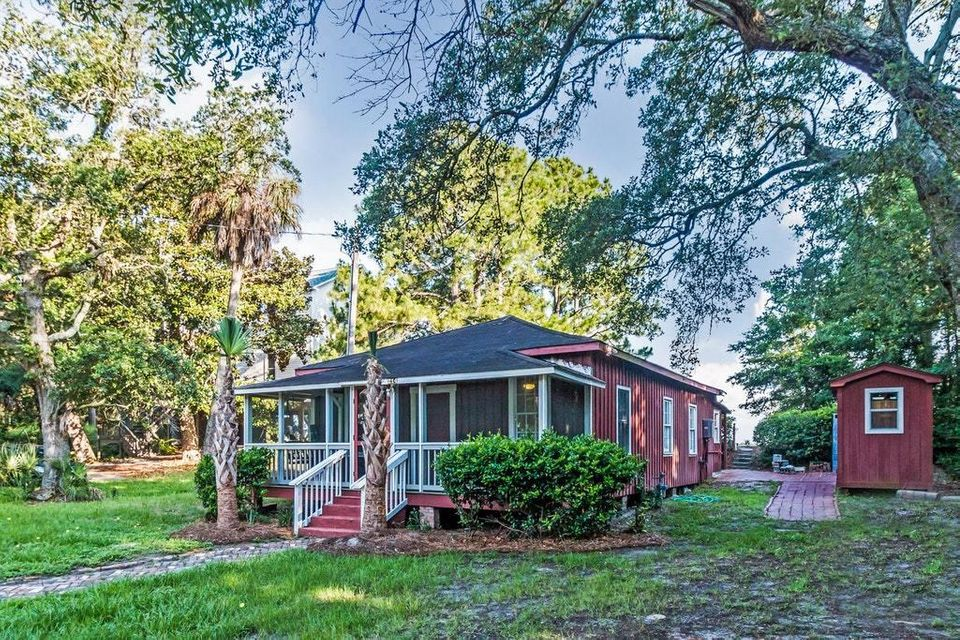 214 Huron Avenue Folly Beach $565,000.00
