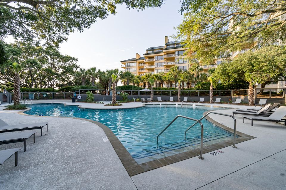 Wild Dunes Homes For Sale - 1408 Ocean Club, Isle of Palms, SC - 30