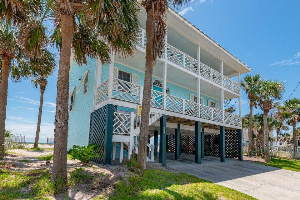 Edisto Beach Homes For Sale - 202 Palmetto, Edisto Island, SC - 24