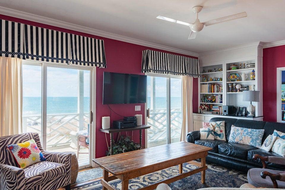 Edisto Beach Homes For Sale - 202 Palmetto, Edisto Island, SC - 17