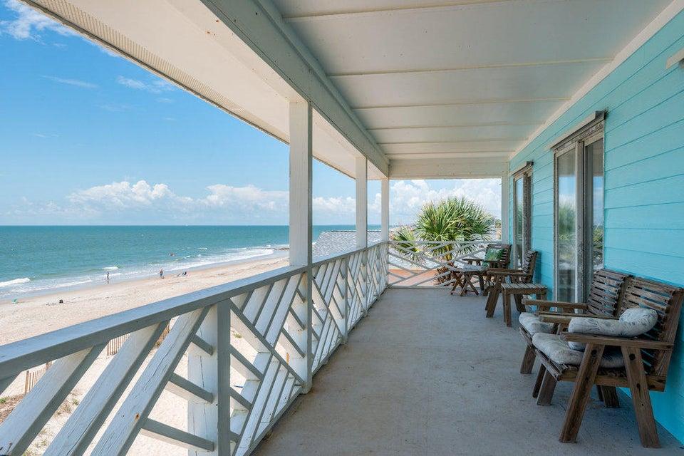 Edisto Beach Homes For Sale - 202 Palmetto, Edisto Island, SC - 4