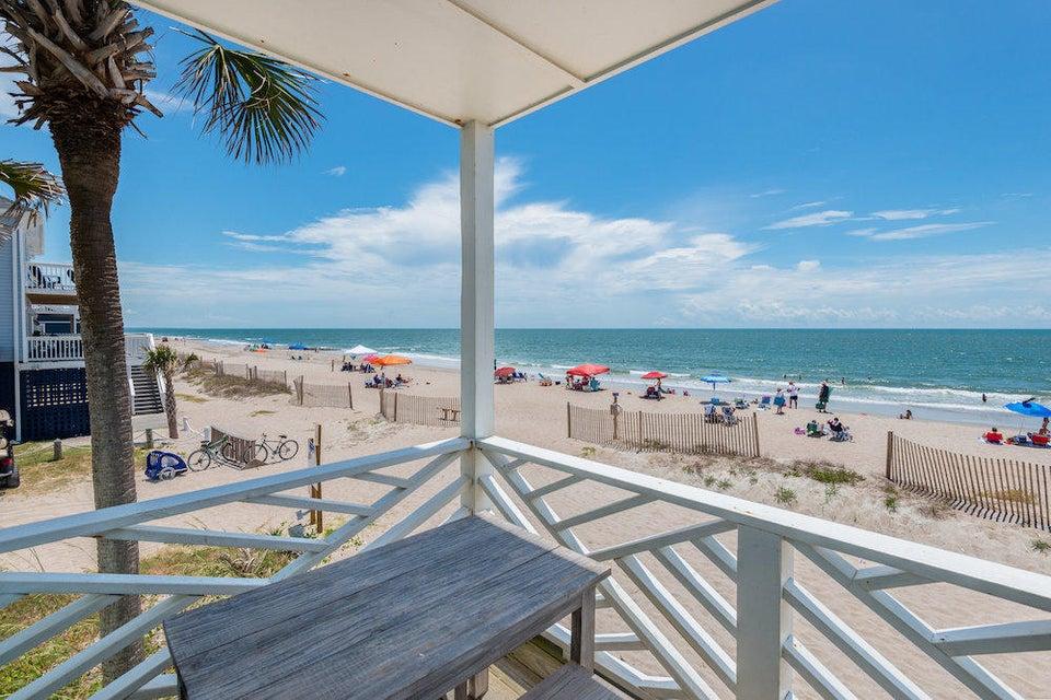 Edisto Beach Homes For Sale - 202 Palmetto, Edisto Island, SC - 0