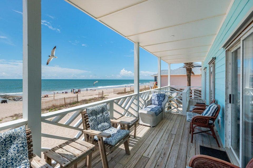 Edisto Beach Homes For Sale - 202 Palmetto, Edisto Island, SC - 49