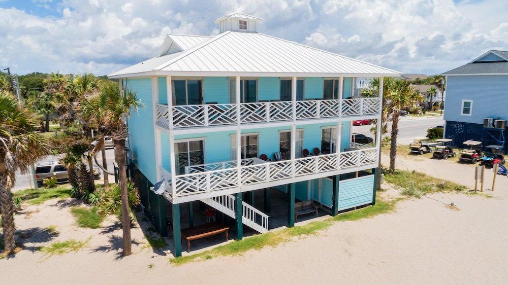 Edisto Beach Homes For Sale - 202 Palmetto, Edisto Island, SC - 42