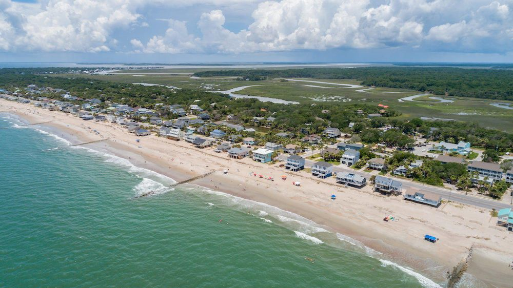 Edisto Beach Homes For Sale - 202 Palmetto, Edisto Island, SC - 38