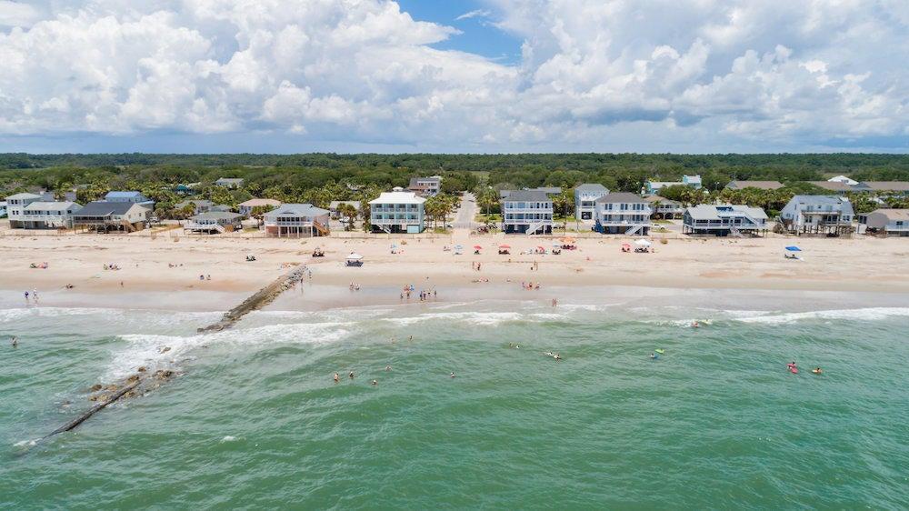 Edisto Beach Homes For Sale - 202 Palmetto, Edisto Island, SC - 34