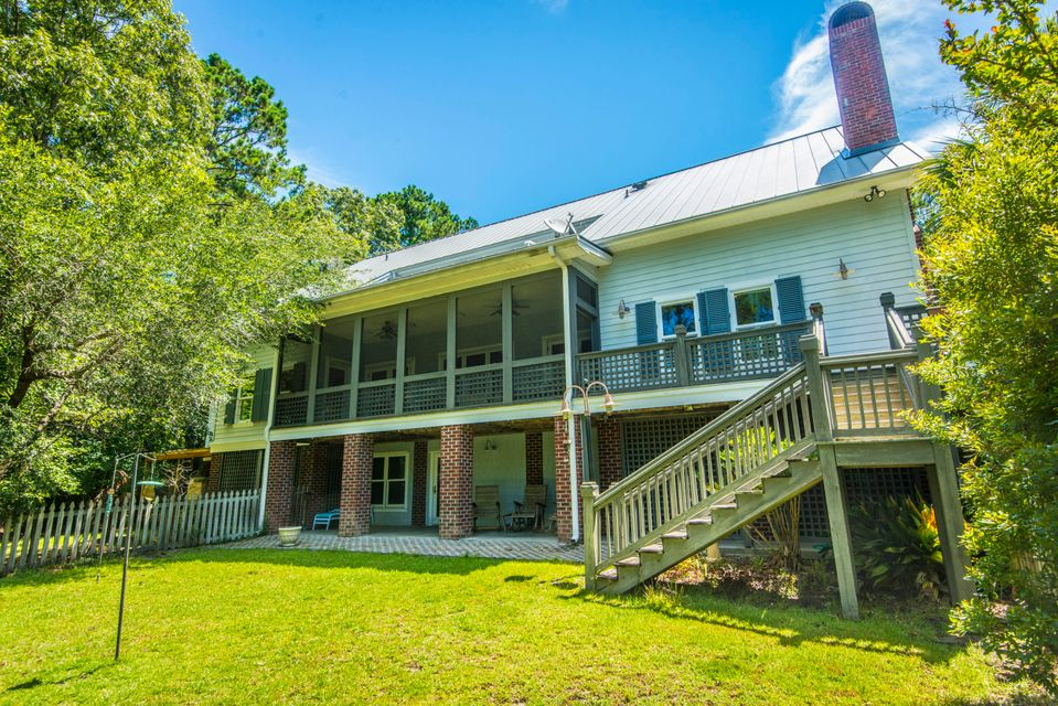 Alston Point Homes For Sale - 683 Faulkner, Mount Pleasant, SC - 41