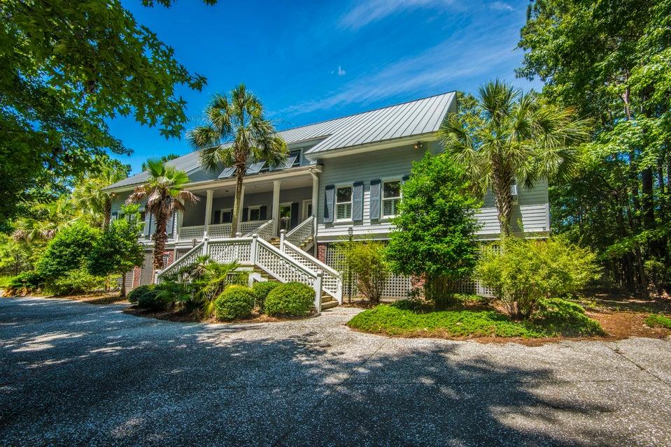 Alston Point Homes For Sale - 683 Faulkner, Mount Pleasant, SC - 2