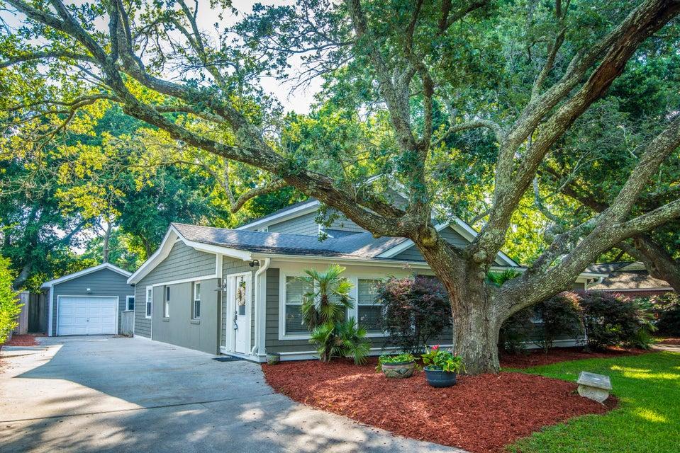 Charleston Address - MLS Number: 18019625