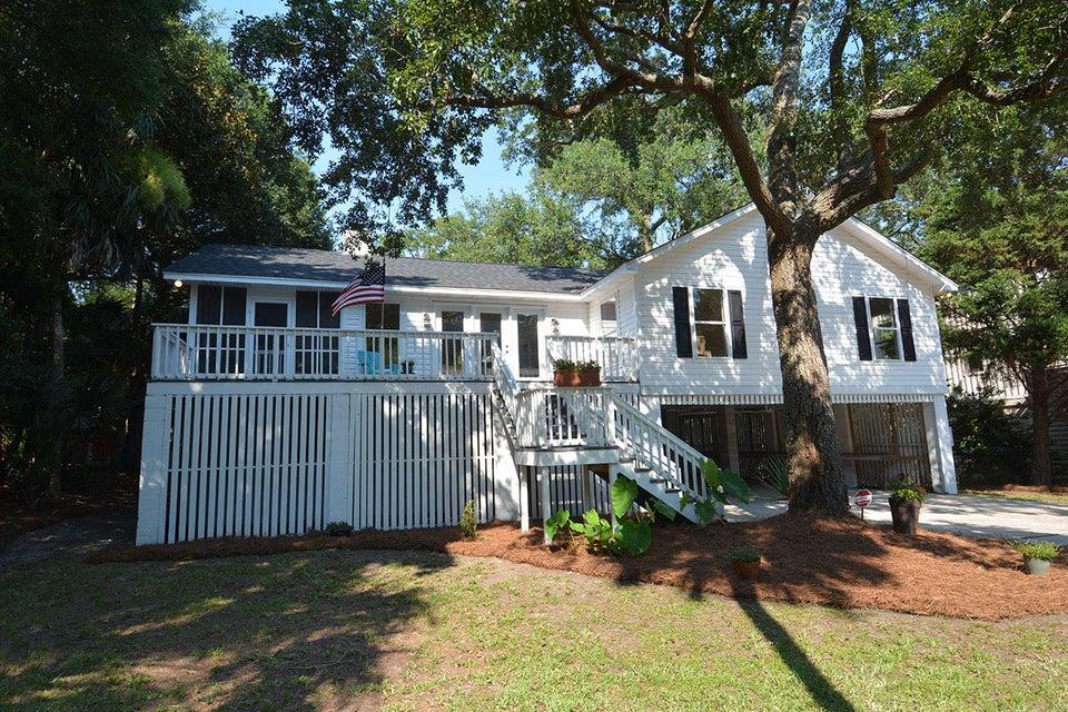 38 32nd Avenue Isle of Palms $750,000.00