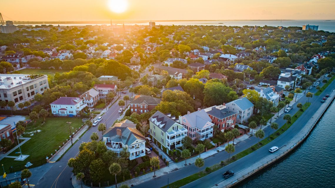 South of Broad Homes For Sale - 106 Murray, Charleston, SC - 51