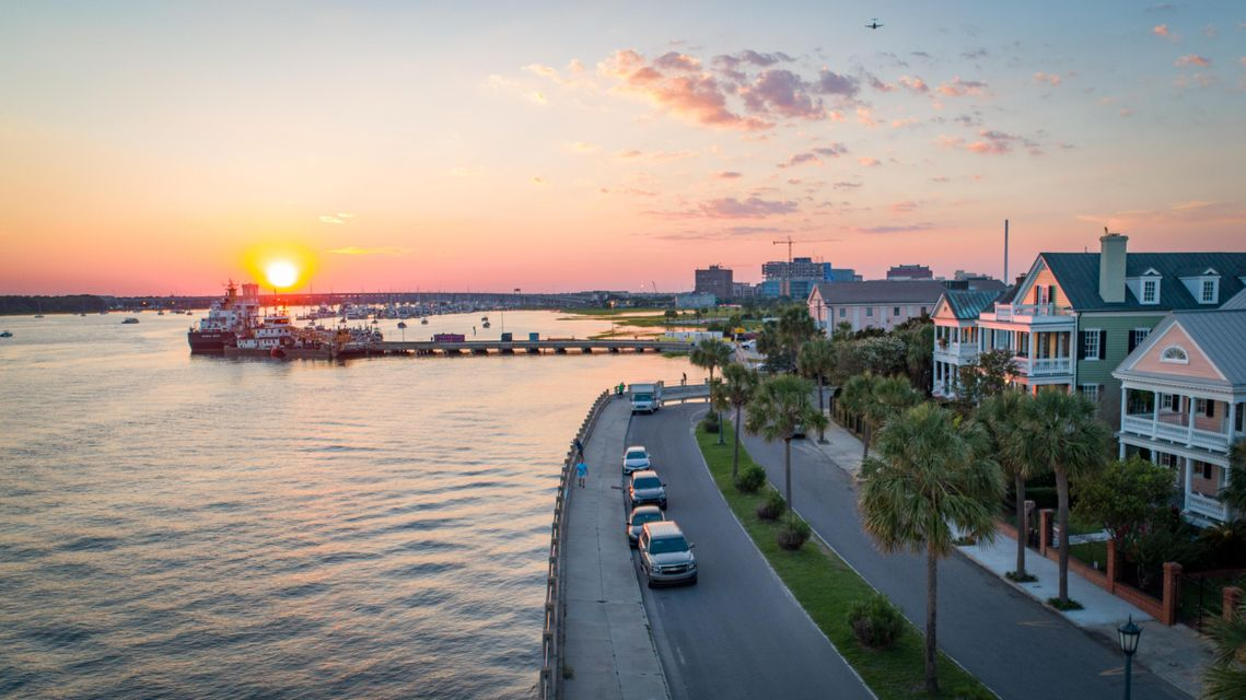 South of Broad Homes For Sale - 106 Murray, Charleston, SC - 77