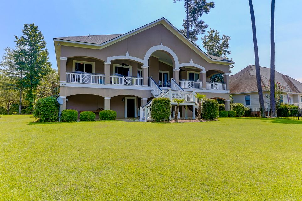 Coosaw Creek Country Club Homes For Sale - 8883 Fairway Woods, North Charleston, SC - 22
