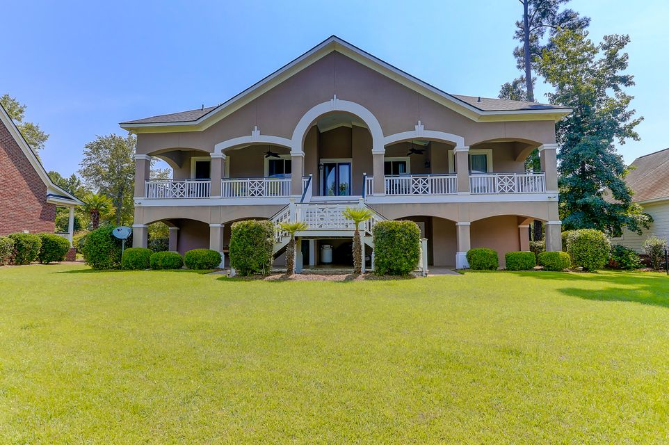 Coosaw Creek Country Club Homes For Sale - 8883 Fairway Woods, North Charleston, SC - 23