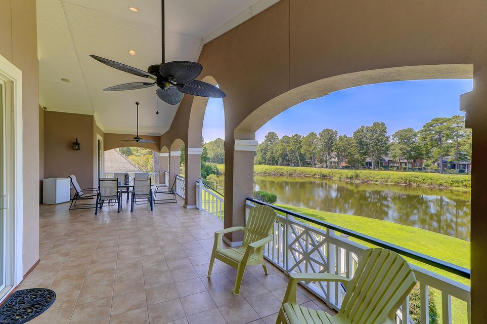 Coosaw Creek Country Club Homes For Sale - 8883 Fairway Woods, North Charleston, SC - 4