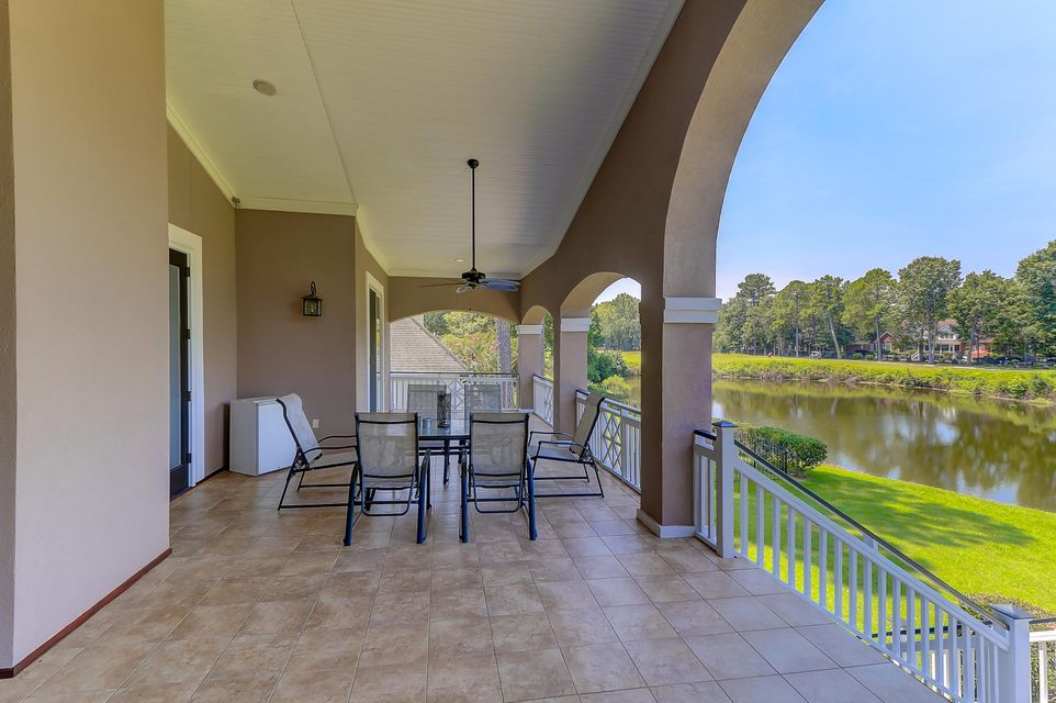 Coosaw Creek Country Club Homes For Sale - 8883 Fairway Woods, North Charleston, SC - 5