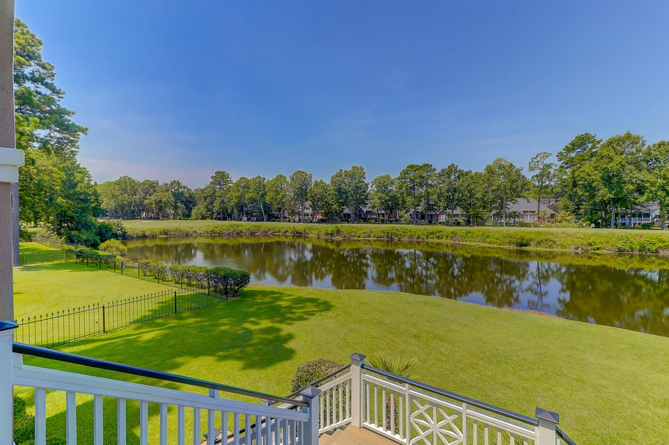 Coosaw Creek Country Club Homes For Sale - 8883 Fairway Woods, North Charleston, SC - 20