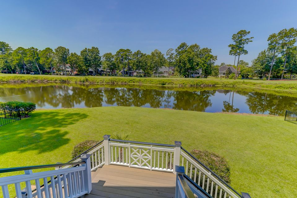 Coosaw Creek Country Club Homes For Sale - 8883 Fairway Woods, North Charleston, SC - 21