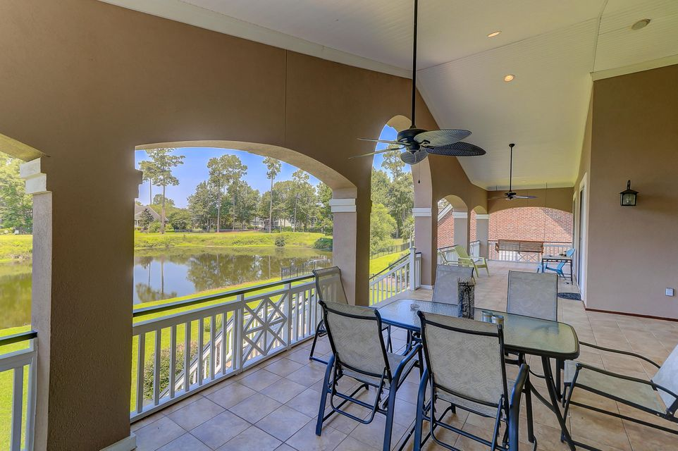 Coosaw Creek Country Club Homes For Sale - 8883 Fairway Woods, North Charleston, SC - 3
