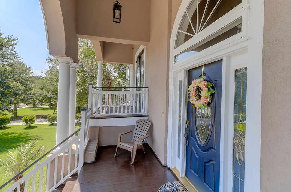 Coosaw Creek Country Club Homes For Sale - 8883 Fairway Woods, North Charleston, SC - 42