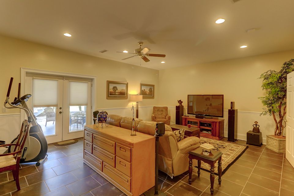 Coosaw Creek Country Club Homes For Sale - 8883 Fairway Woods, North Charleston, SC - 30