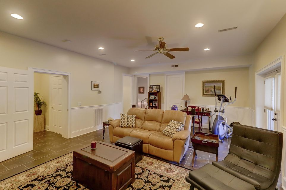 Coosaw Creek Country Club Homes For Sale - 8883 Fairway Woods, North Charleston, SC - 29