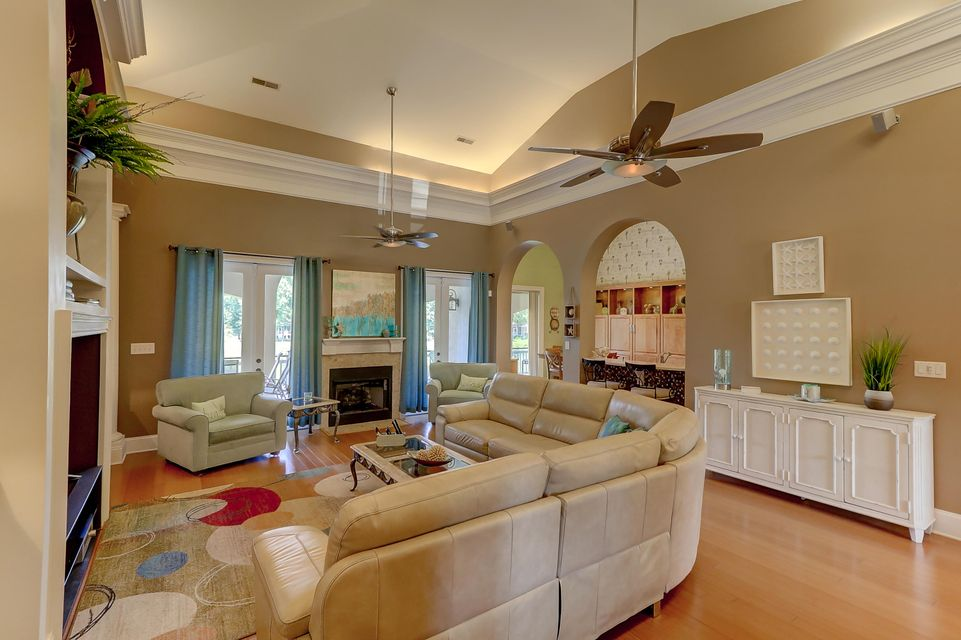 Coosaw Creek Country Club Homes For Sale - 8883 Fairway Woods, North Charleston, SC - 49