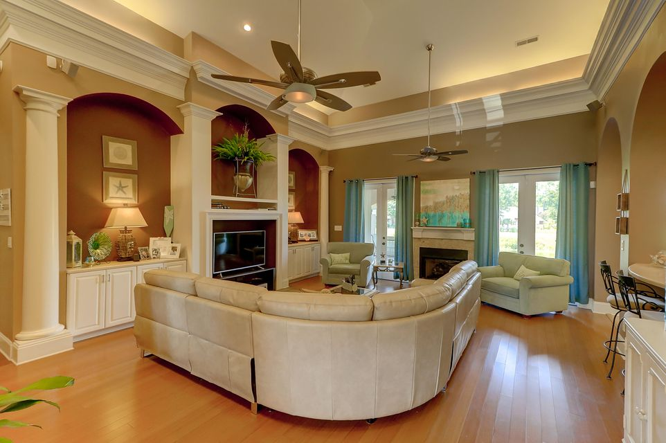 Coosaw Creek Country Club Homes For Sale - 8883 Fairway Woods, North Charleston, SC - 45