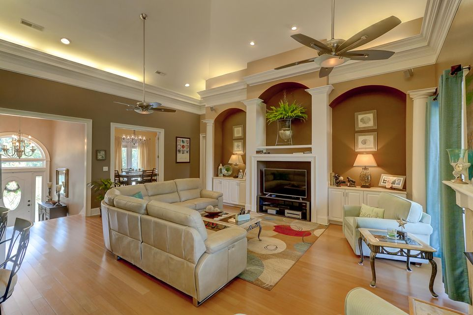 Coosaw Creek Country Club Homes For Sale - 8883 Fairway Woods, North Charleston, SC - 46