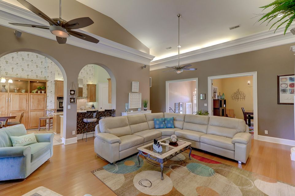 Coosaw Creek Country Club Homes For Sale - 8883 Fairway Woods, North Charleston, SC - 47