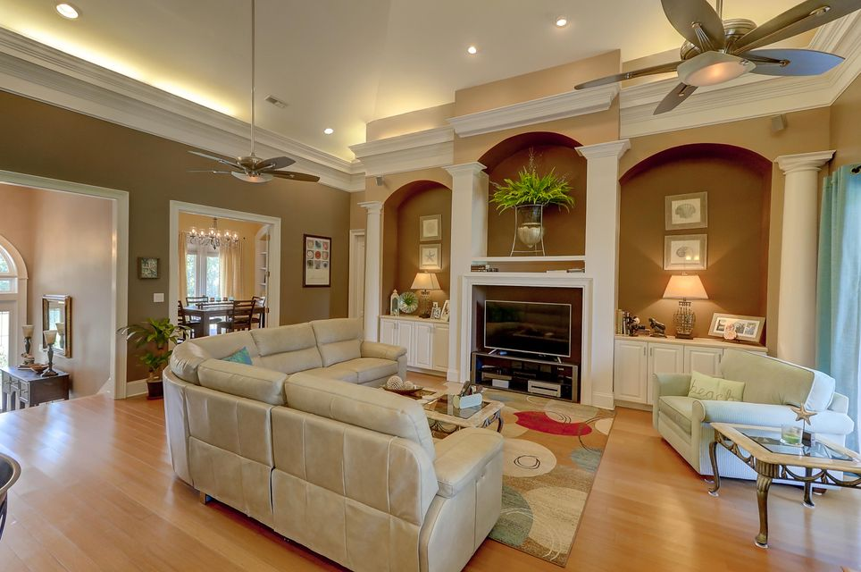 Coosaw Creek Country Club Homes For Sale - 8883 Fairway Woods, North Charleston, SC - 48