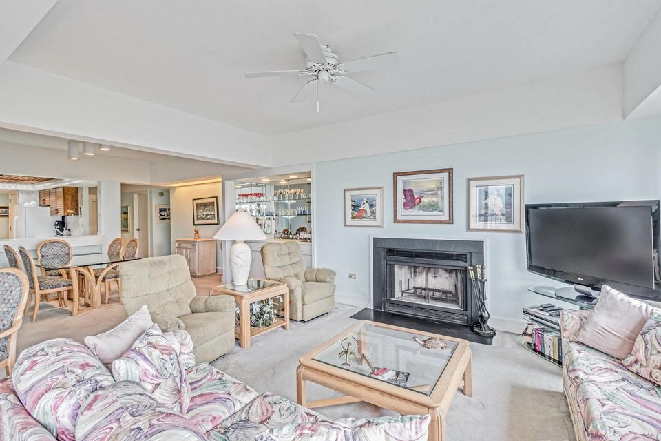 Wild Dunes Homes For Sale - 1408 Ocean Club, Isle of Palms, SC - 20