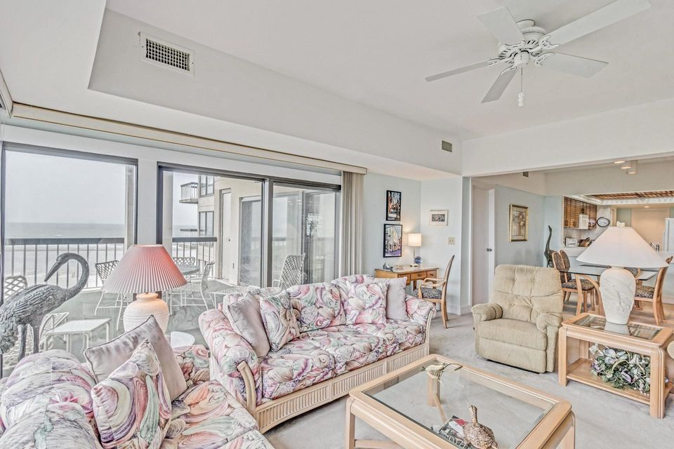 Wild Dunes Homes For Sale - 1408 Ocean Club, Isle of Palms, SC - 1